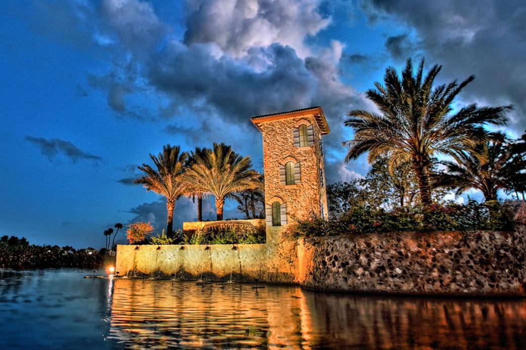 Gated Homes in West Boca Raton